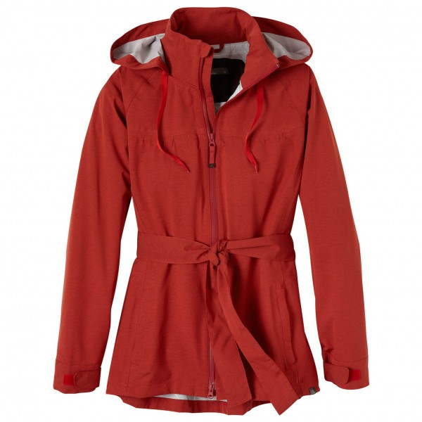 Prana - Women's Eliza Jacket - Casual jacket