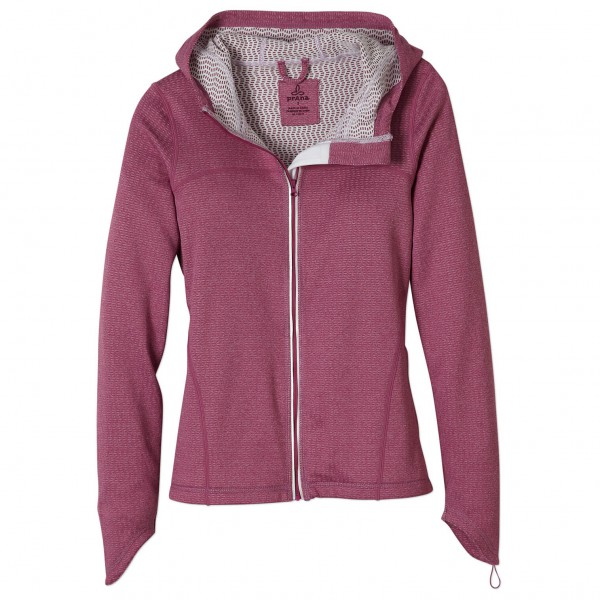 Prana - Women's Paisley Jacket - Casual jacket