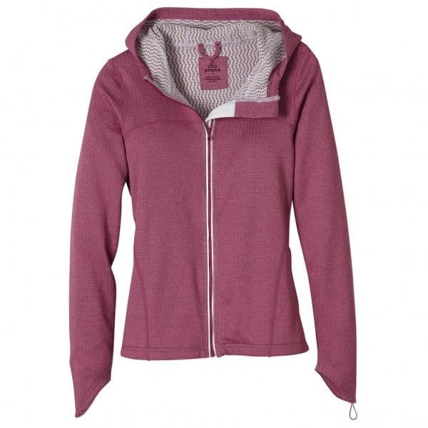 Prana - Women's Paisley Jacket - Vapaa-ajan takki