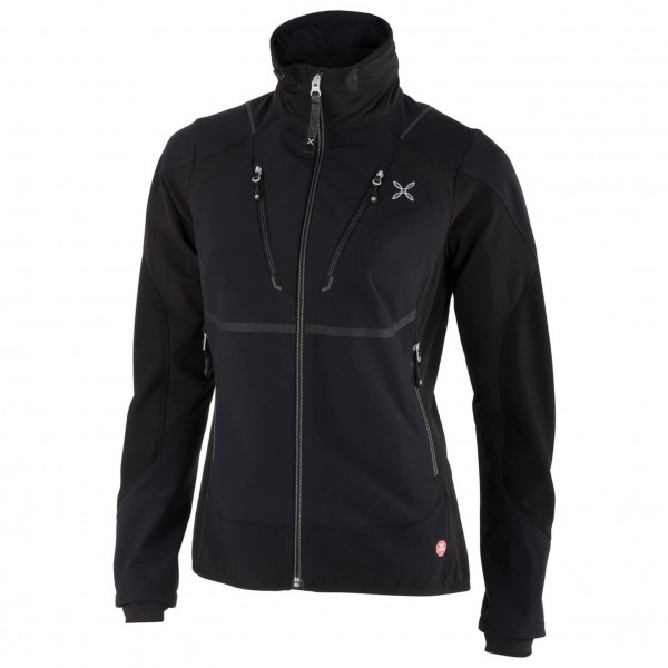 Montura - Women's Master Jacket - Softshelljacke