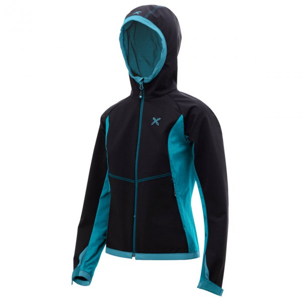 Montura - Women's Villach 2 Jacket - Softshelljacka