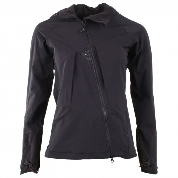 Klättermusen - Women's Frode Jacket - Softshell jacket