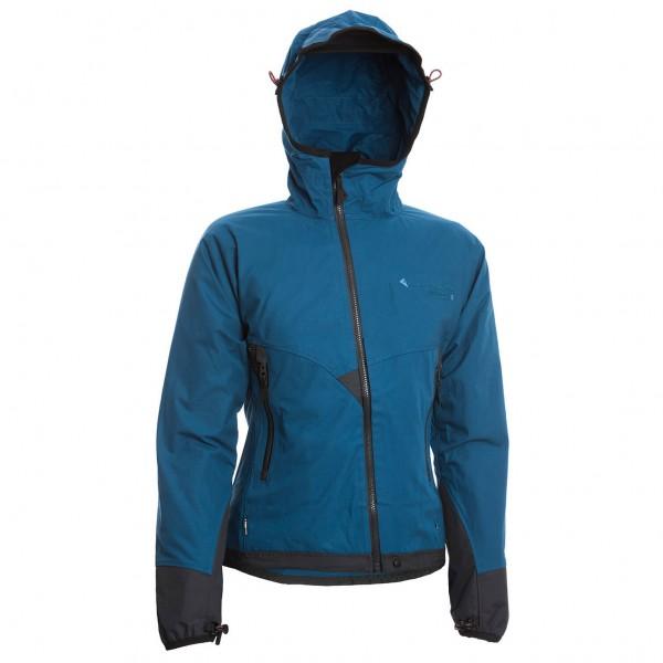 Klättermusen - Women's Einride 2. 0 Jacket - Softshelltakki
