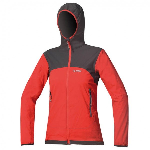 Directalpine - Women's Gaia - Softshell jacket