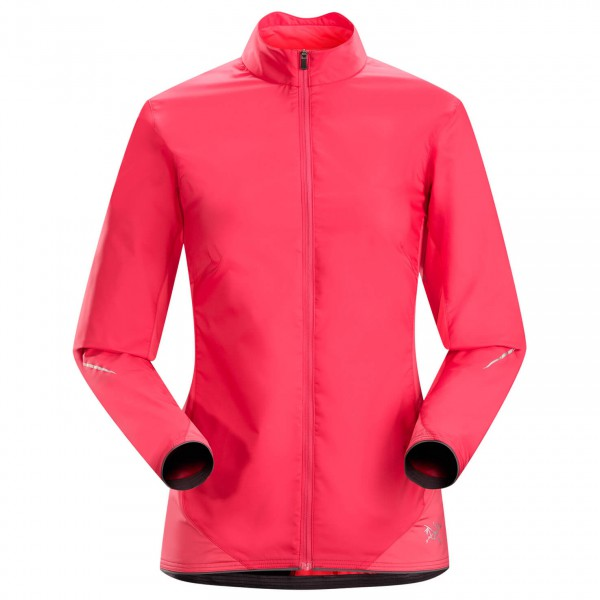 Arc'teryx - Women's Darter Jacket - Softshelljack