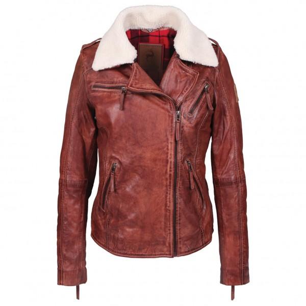Alprausch - Women's Häxe Leder - Casual jacket