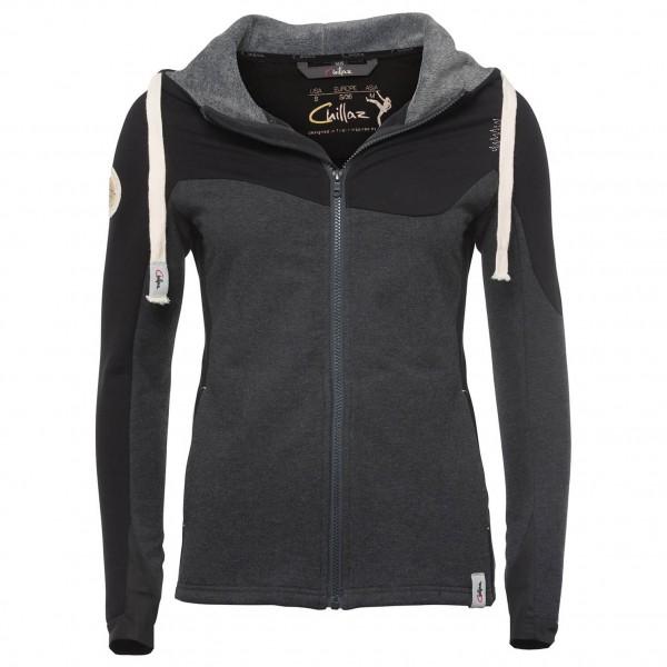 Chillaz - Women's Rock Jacket - Vapaa-ajan takki