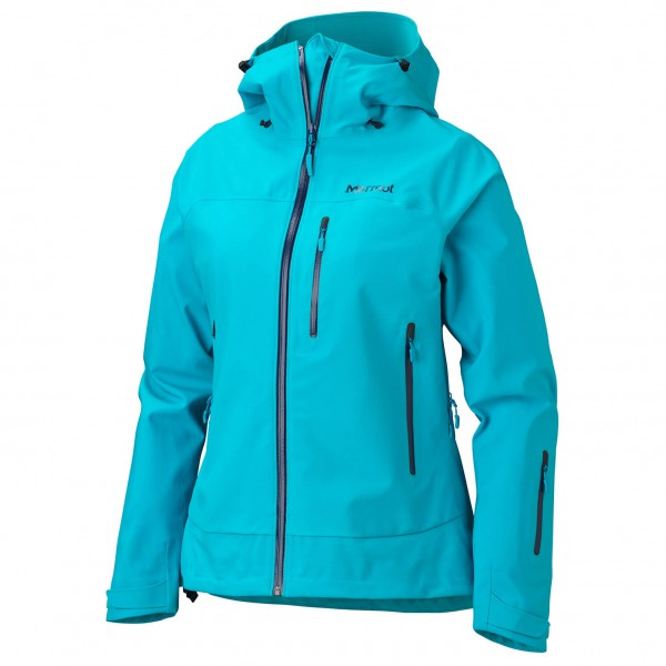 Marmot - Women's Zion Jacket - Softshell jacket