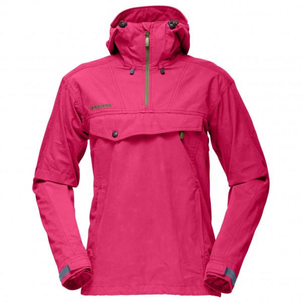 Norrøna - Women's Svalbard Cotton Anorak - Vapaa-ajan takki