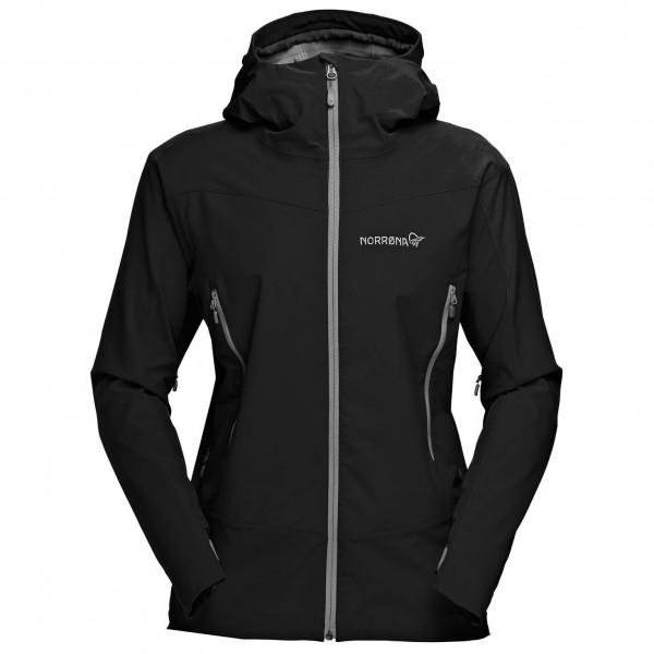 Norrøna - Women's Falketind Windstopper Hybrid Jacket - Softshelljack