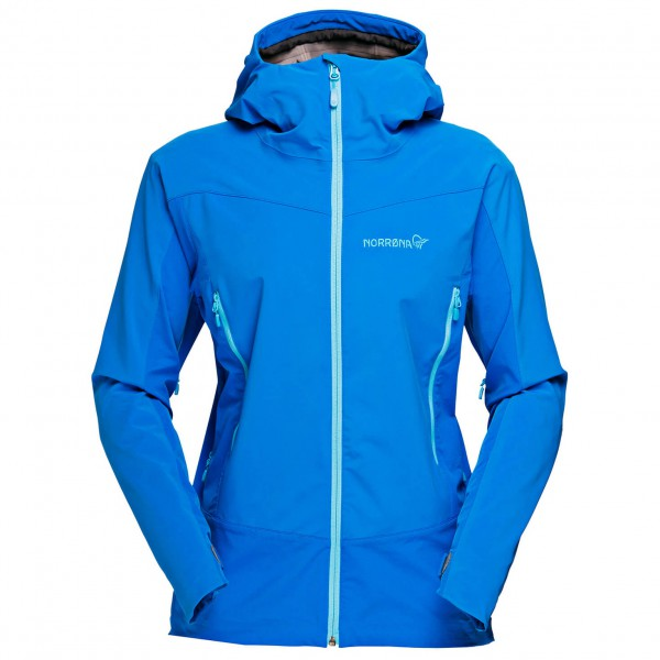 Norrøna - Women's Falketind Windstopper Hybrid Jacket
