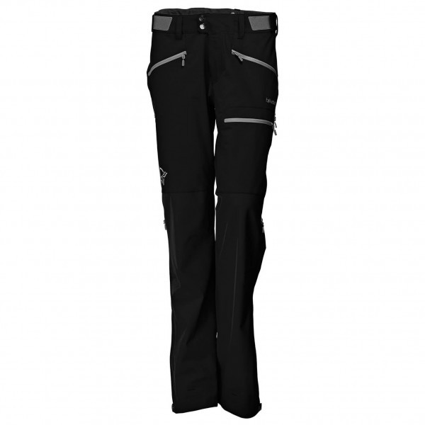 Norrøna - Women's Falketind Windstopper Hybrid Pants