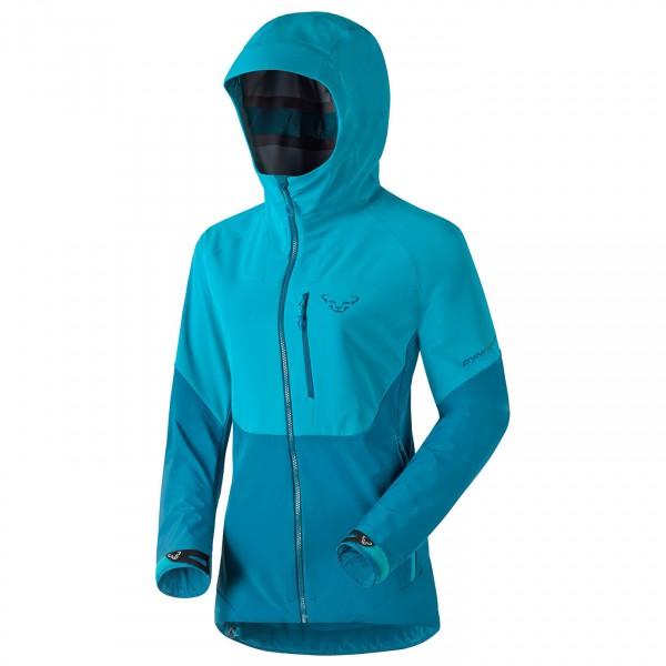 Dynafit - Women's Chugach WSR Jacket - Veste softshell
