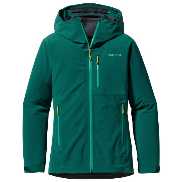 Patagonia - Women's Kniferidge Jacket - Softshell jacket