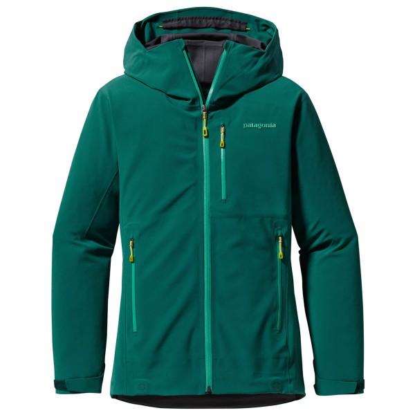 Patagonia - Women's Kniferidge Jacket - Softshelltakki