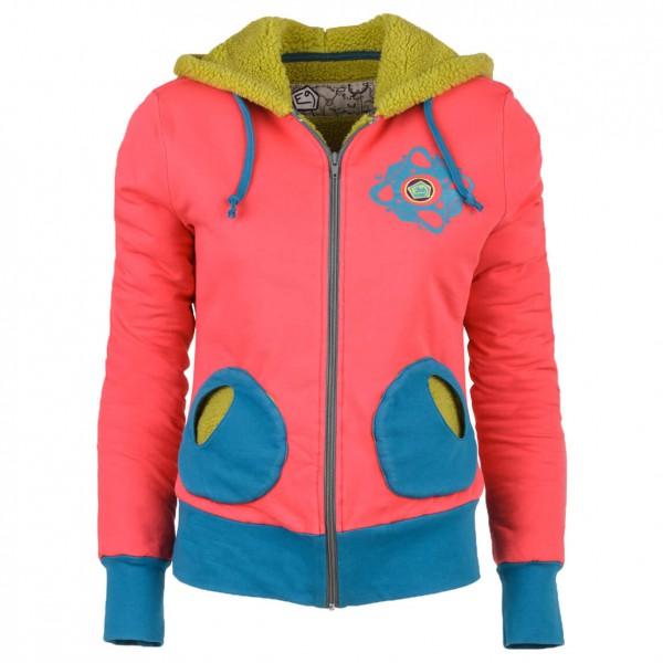 E9 - Women's Fur - Vapaa-ajan takki
