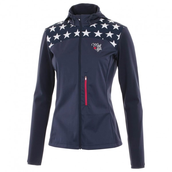 Maloja - Women's SellaM. Jacket - Veste softshell