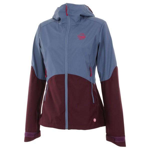 Maloja - Women's StredasM. - Softshell jacket