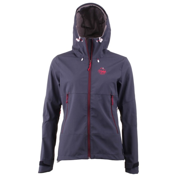 Maloja - Women's ValsM. - Softshell jacket