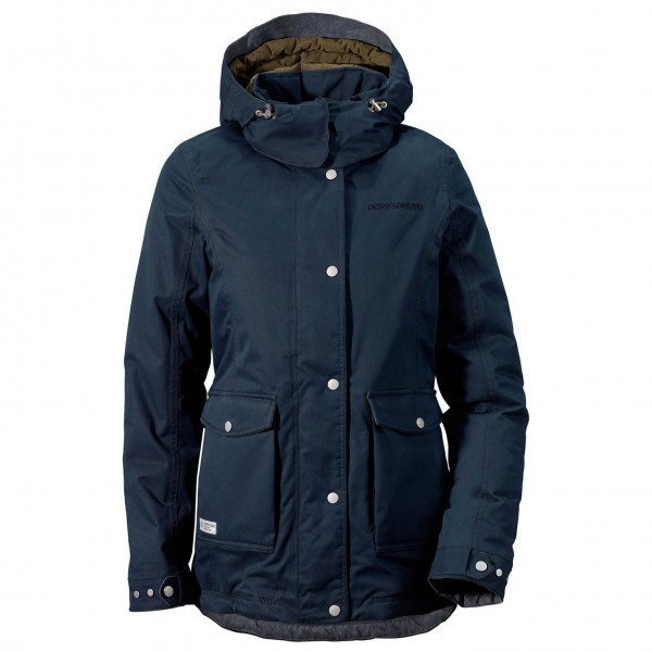 Didriksons - Women's Gain Jacket - Casual jacket