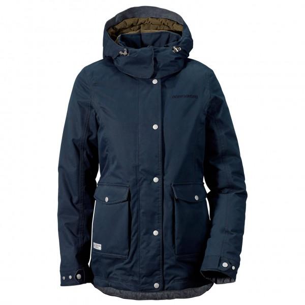 Didriksons - Women's Gain Jacket - Vapaa-ajan takki