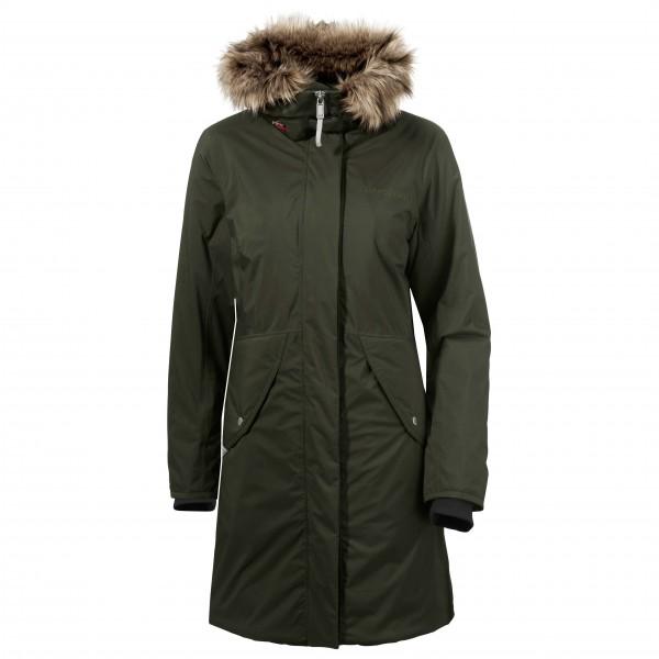 Didriksons - Women's Vibrant Coat - Vapaa-ajan takki