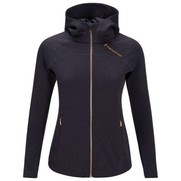 Peak Performance - Women's Fort Zip Hood - Casual jacket