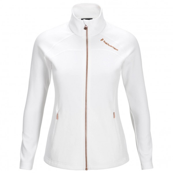 Peak Performance - Women's Fort Zip - Veste de loisirs
