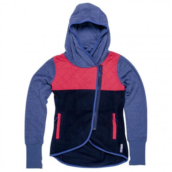 Holden - Women's Sherpa Zip Up - Vrijetijdsjack