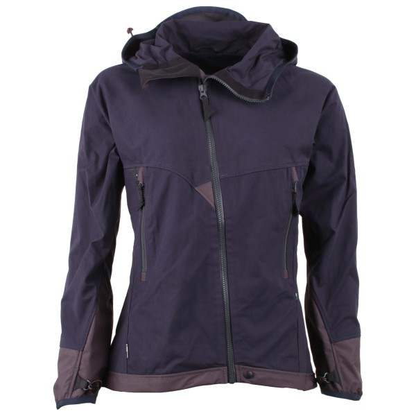 Klättermusen - Women's Einride 2.0 Jacket - Softshelljacke