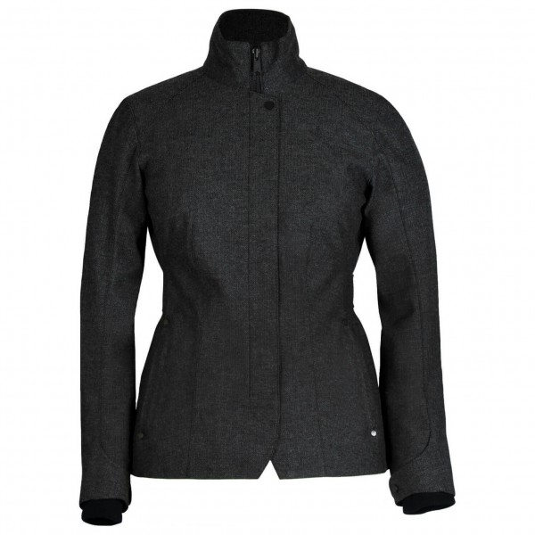 Alchemy Equipment - Women's Laminated Wool Jacket
