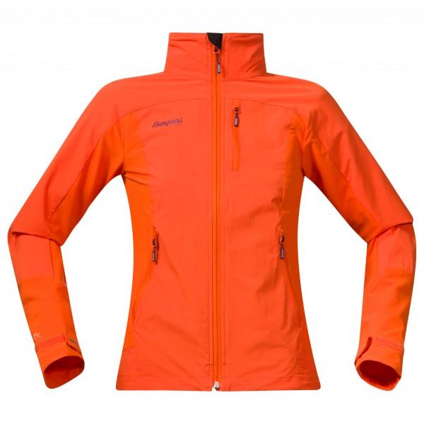 Bergans - Torfinnstind Lady Jacket - Softshell jacket