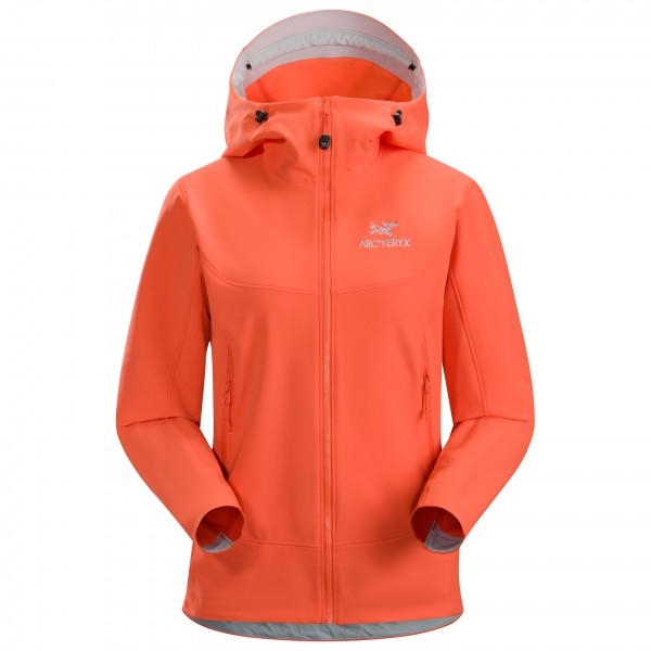 Arc'teryx - Women's Gamma LT Hoody - Softshell jacket