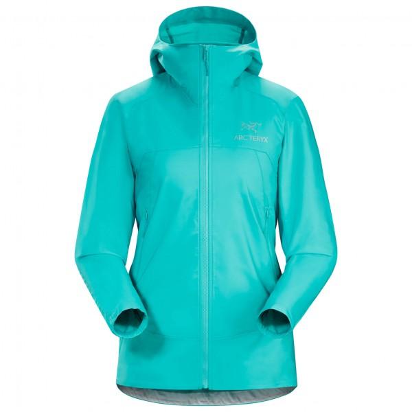 Arc'teryx - Women's Tenquille Hoody - Softshell jacket