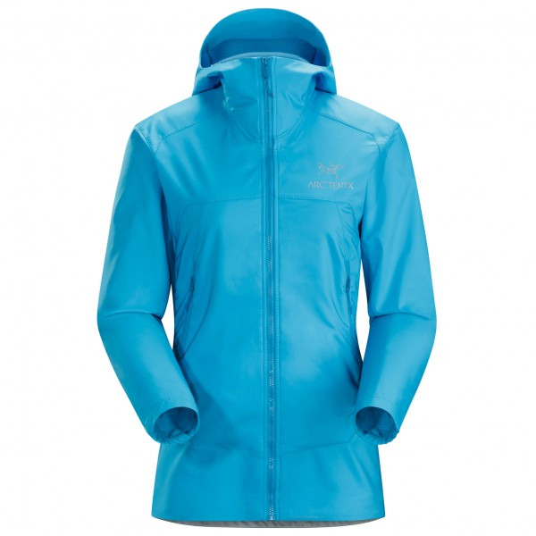 Arc'teryx - Women's Tenquille Hoody - Softshell jacket
