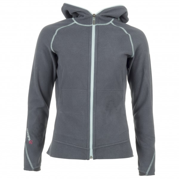 Norrøna - Women's /29 Warm1 Zip Hood - Casual jacket