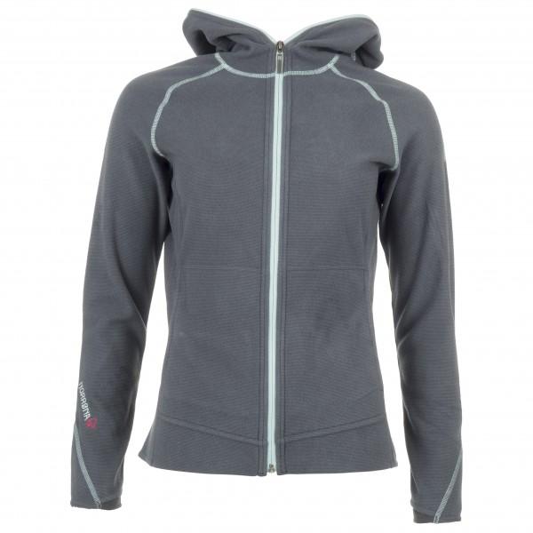 Norrøna - Women's /29 Warm1 Zip Hood - Veste de loisirs