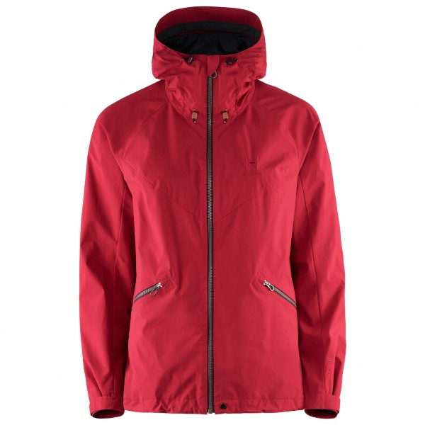 Haglöfs - Women's Karlbo Wind Jacket - Casual jacket