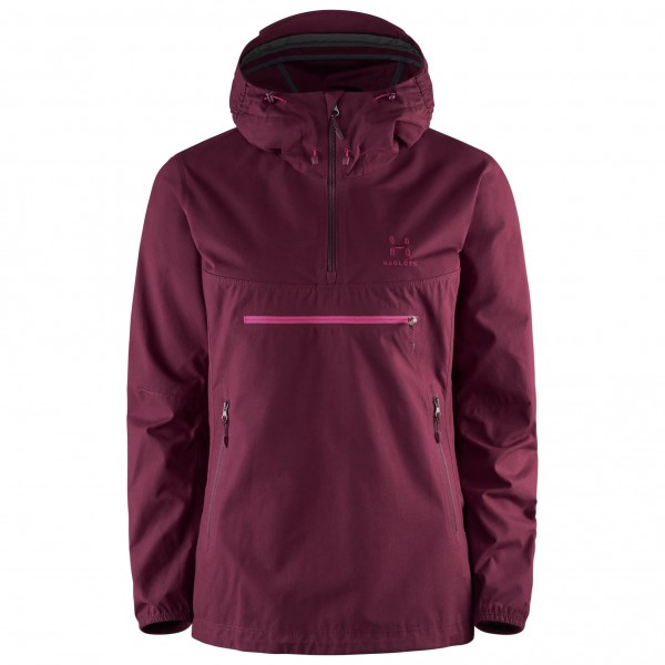 Haglöfs - Women's Trail Anorak - Casual jacket