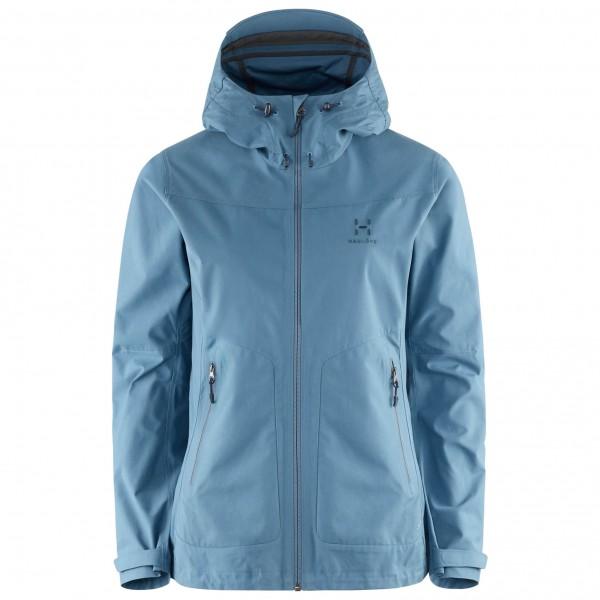 Haglöfs - Women's Trail Jacket - Vapaa-ajan takki