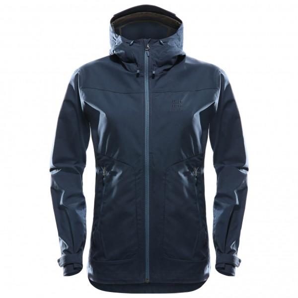 Haglöfs - Women's Trail Jacket - Freizeitjacke