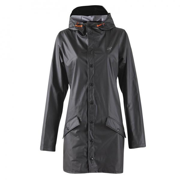 2117 of Sweden - Women's Medelplana Jacket with Hood