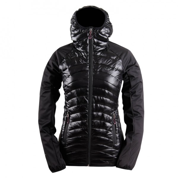 2117 of Sweden - Women's Skulltorp Eco Hybrid Jacket