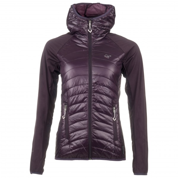 2117 of Sweden - Women's Skulltorp Eco Hybrid Jacket - Softshelljack