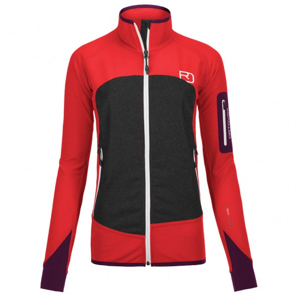 Ortovox - Women's (MI) Jacket Piz Badile - Softshell jacket