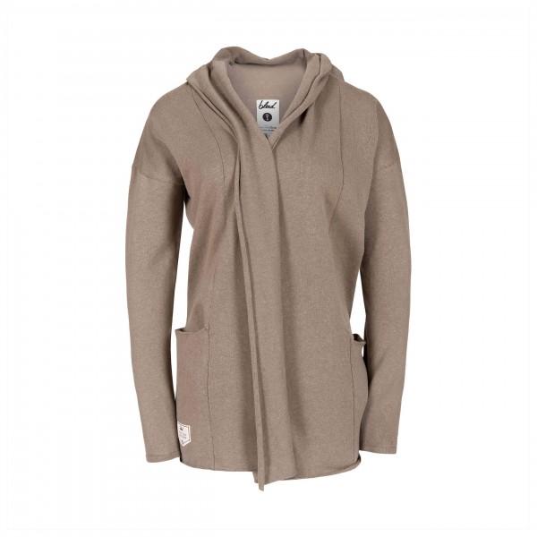Bleed - Women's Desert Cardigan - Casual jacket
