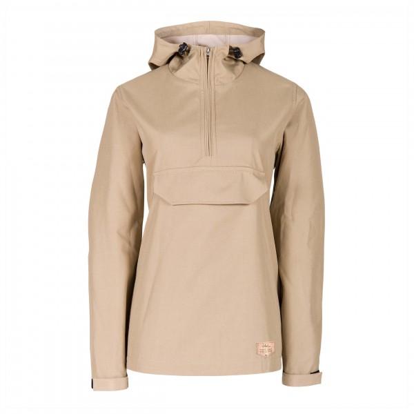Bleed - Women's Desert Jacket - Vapaa-ajan takki