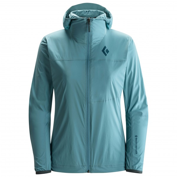 Black Diamond - Women's Alpine Start Hoody - Softshell jacke