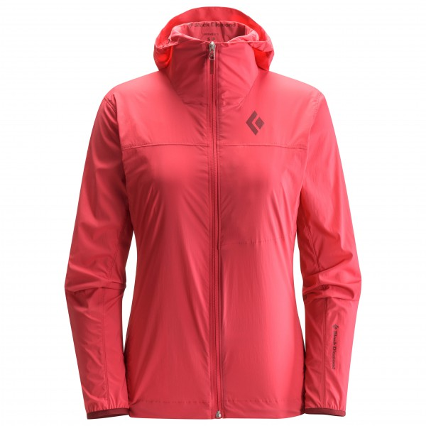 Black Diamond - Women's Alpine Start Hoody
