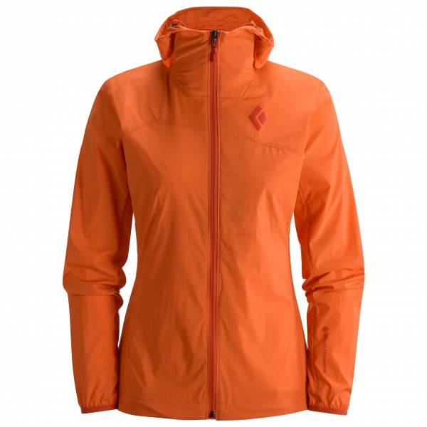 Black Diamond - Women's Alpine Start Hoody - Softshelltakki